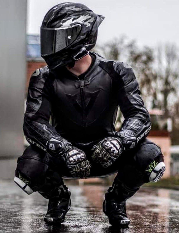 wear motorcycle gear