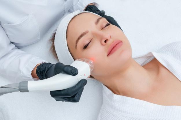 biological skin rejuvenation