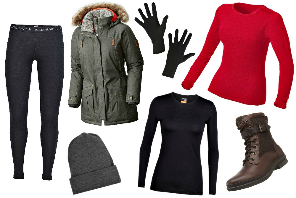 How To Choose A Thermals For Winter