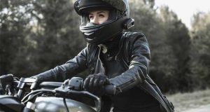 Some reasons to wear motorcycle gear